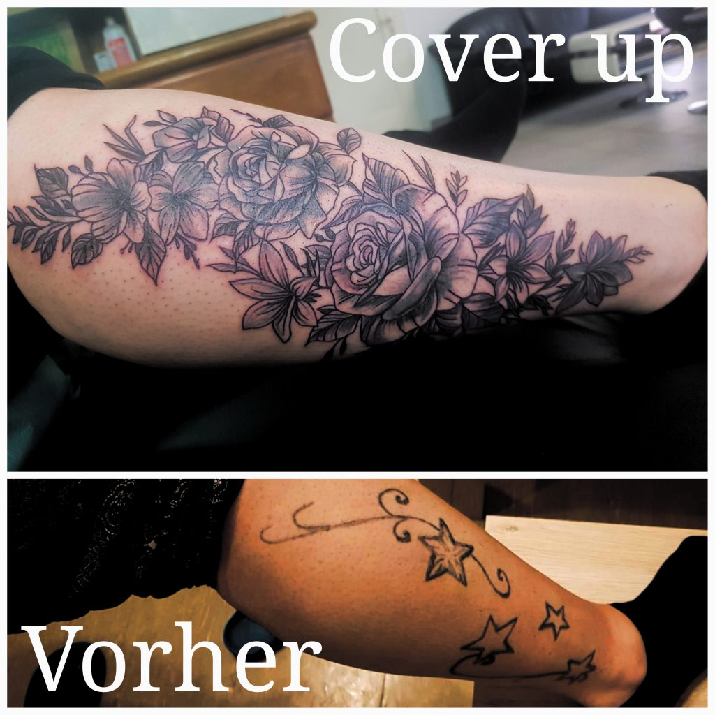 Cover up Anka